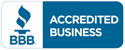 Dallas BBB Accredited